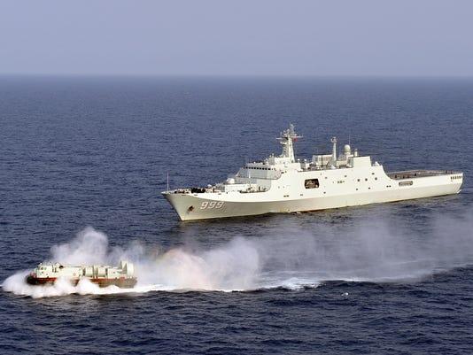 china_navy