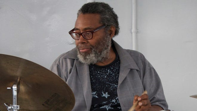 Jazz musician Steve Ellington performs May 6, 2012 in Montgomery, Ala. Ellington, the grand-nephew of jazz legend Duke Ellington, died March 22, 2013 in Montgomery at the age of 71.