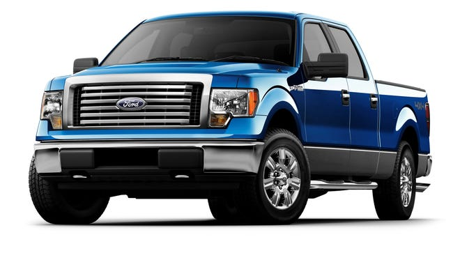 A class action suit against Ford has been filed on behalf of consumers from 14 states, including Michigan, who claim defects have resulted in problems with unintended acceleration. Ford F-150 is among the vehicles.
