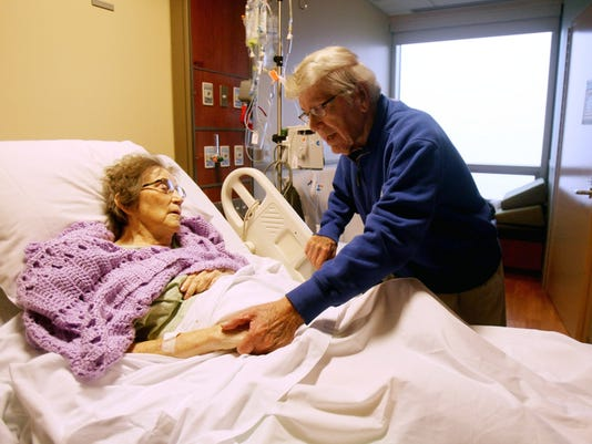 As officials investigate, patients fear the future