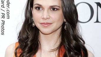 Sutton Foster stars in 'Bunheads,' which won't be getting a second season on ABC Family.