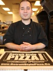 GAN FD DETROIT PIZZA