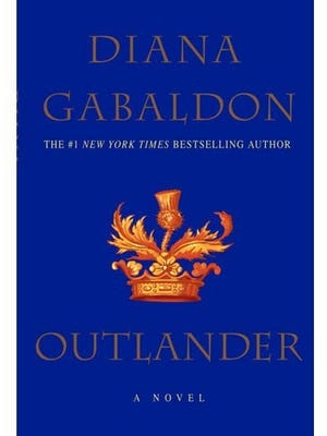 Starz is making a new series, 'Outlander,' that is based on the Diana Gabaldon books.