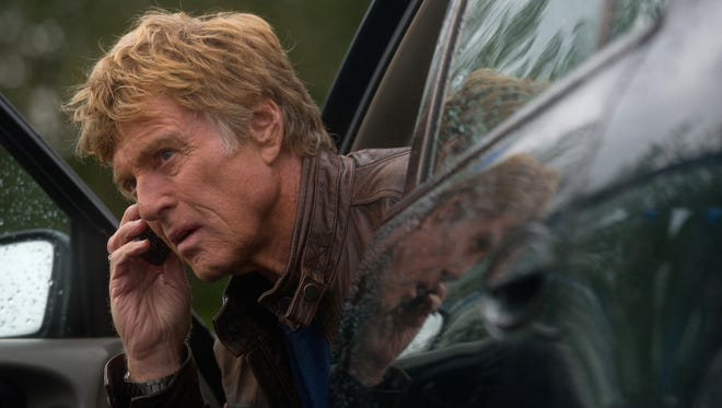 Robert Redford directs and anchors a terrific ensemble cast, starring as a fugitive whose past as a political protester catches up with him, in 'The Company You Keep.'