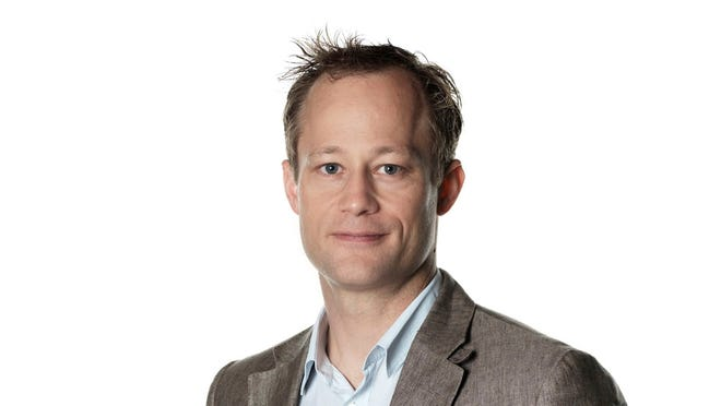Per Borgklint is a senior exec at Sweidsh phone maker Ericsson