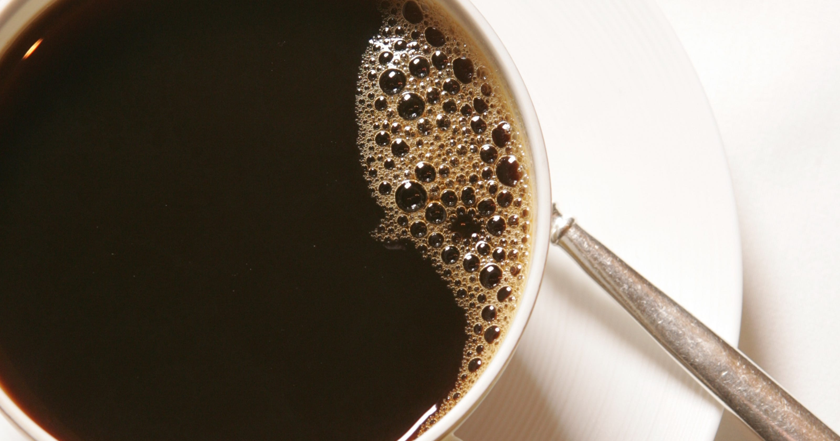 Coffee Grinds Fuel For The Nation