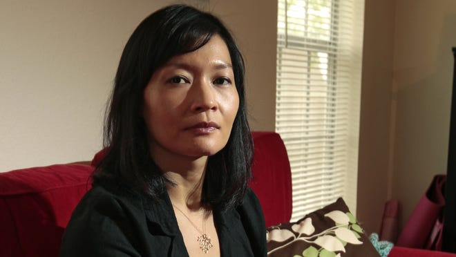 Runi Limary is one of the original plaintiffs in a legal dispute that has been fought for four years. The question at the core of the case that will come before the Supreme Court on Monday is: Can human genes be patented?