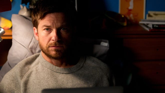 Jason Bateman stars as part of a topnotch ensemble cast in the compelling drama 'Disconnect.'