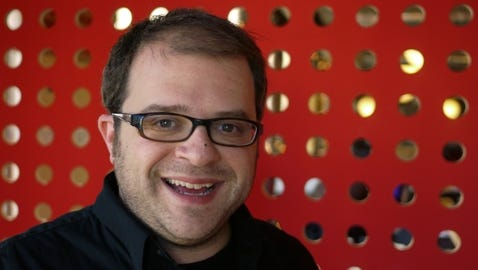 Jeff Lawson is the CEO and a co-founder of Twilio.