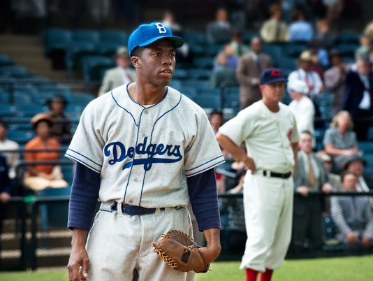 Review: '42'