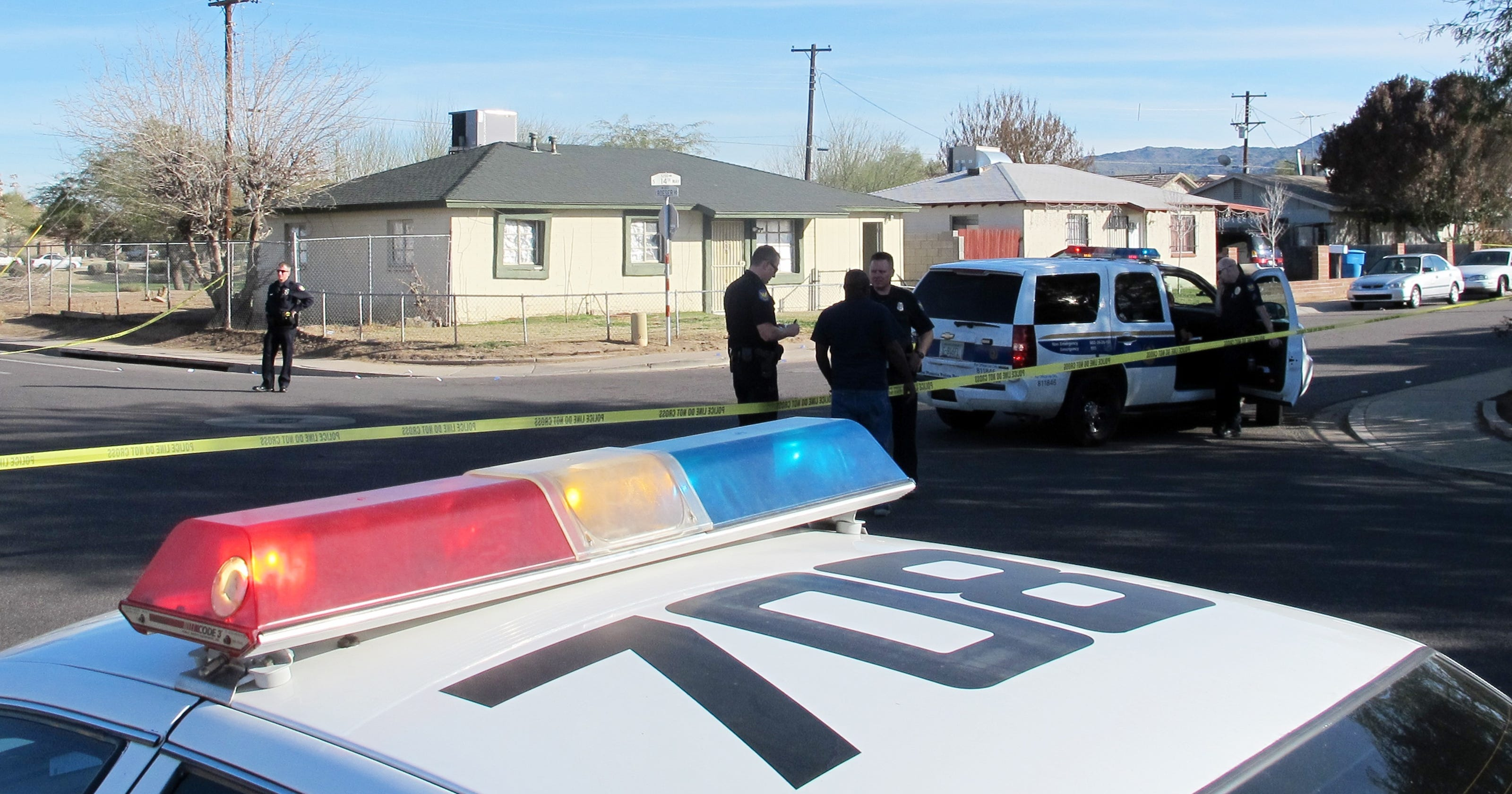 Phoenix police speed up DUI search-warrant process