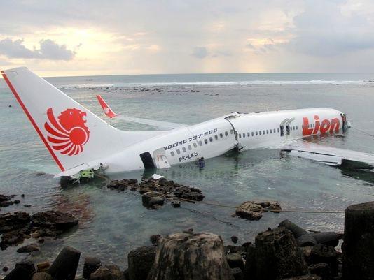 라이온에어(Lion Air) 904편
