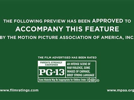 Film Ratings PSA