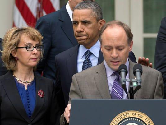 Obama on Senate gun vote: 'A shameful day'