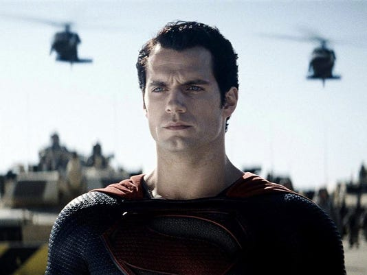 Movie Forum: Here comes the 'Man of Steel'