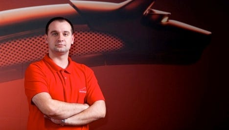 Catalin Cosoi is Chief Security Strategist at Bitdefender