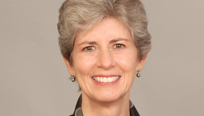 Claudia Rast is a tech attorney at  Butzel Long.