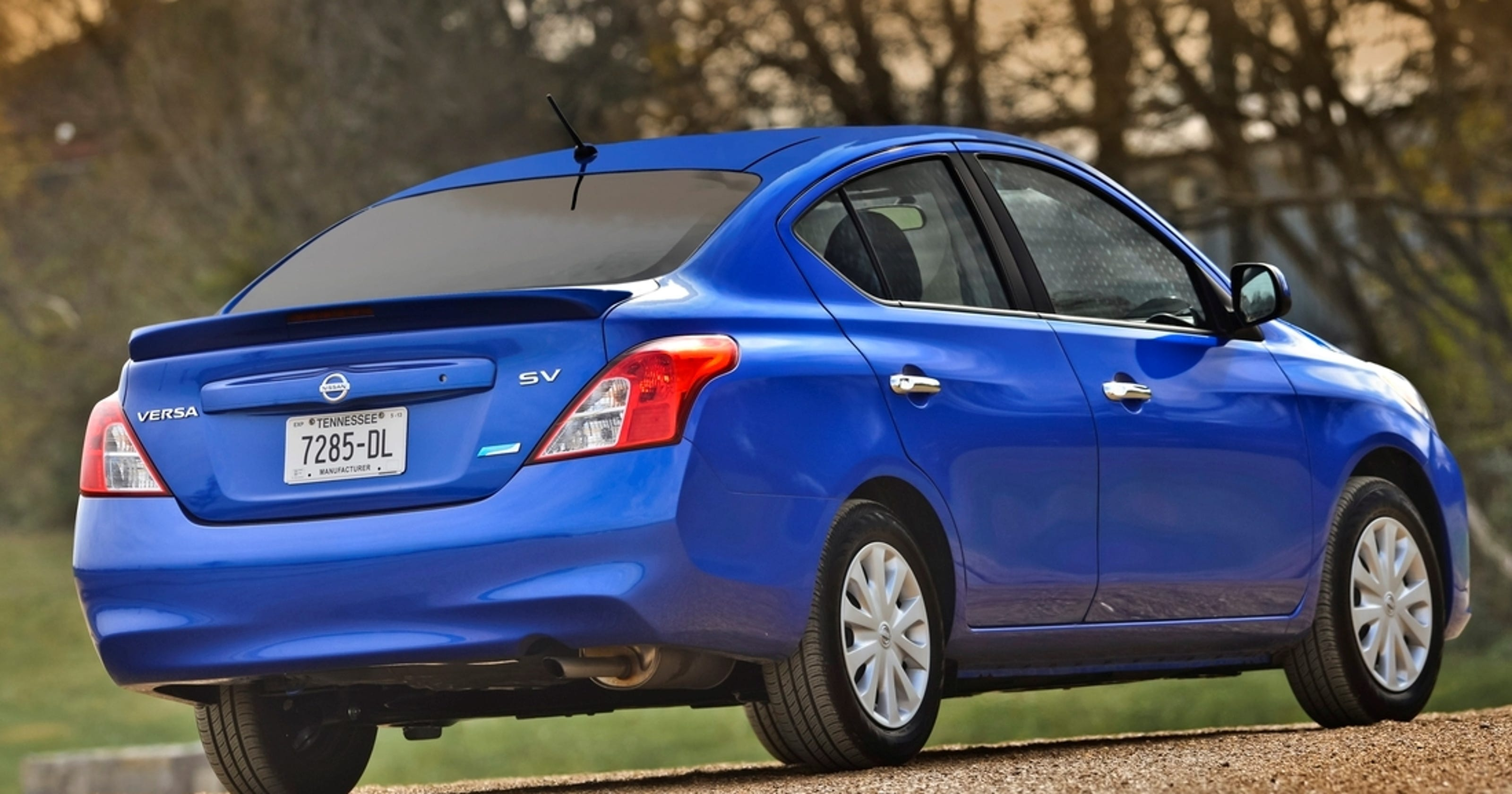 10 cheapest cars why almost nobody buys them