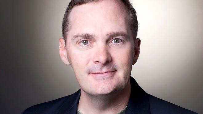 Scott Hammack is CEO of Prolexic