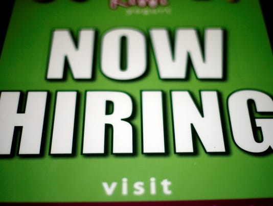 May unemployment rates down in 25 states
