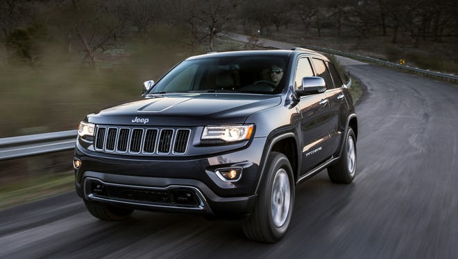 Jeep has one of the lowest customer loyalty ratings out of any car manufacturer and large numbers of customer complaints.