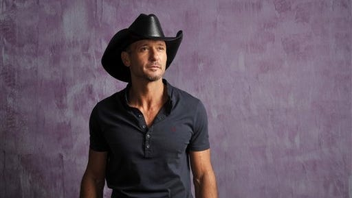 Country singer and actor Tim McGraw is again being sued by Curb Records, which claims he recorded an album for his new label, Big Machine, before delivering a contractually obligated album to Curb.