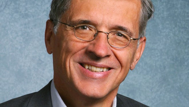 Core Capital Partners Managing Director Tom Wheeler will be tapped to lead the FCC.