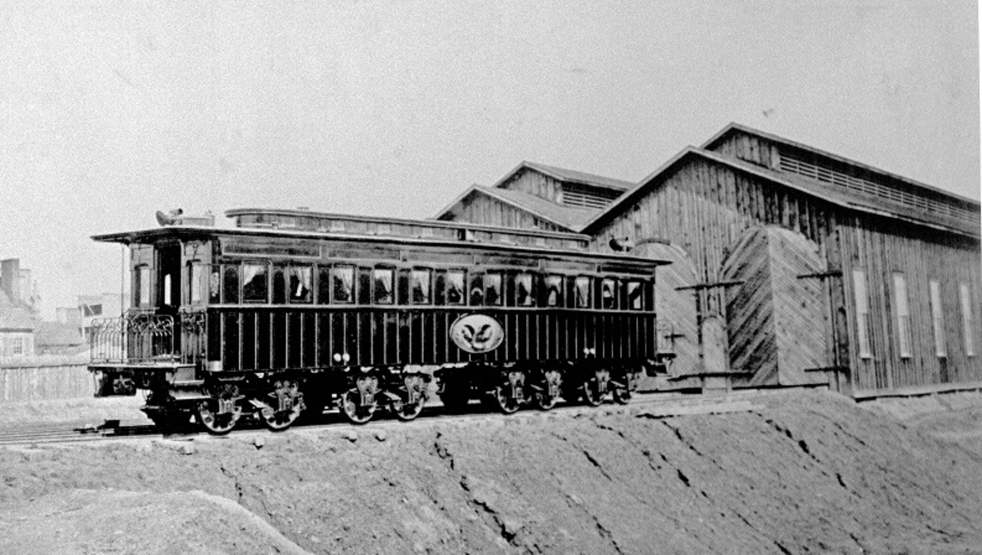 Lincoln Funeral Train Mystery Solved