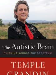 Temple Grandin book