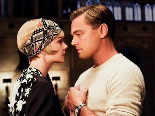 Five Reasons Gatsby Is The Great American Novel Gatsby Movie