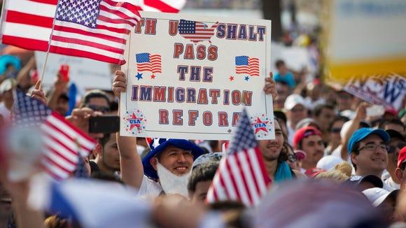 immigration