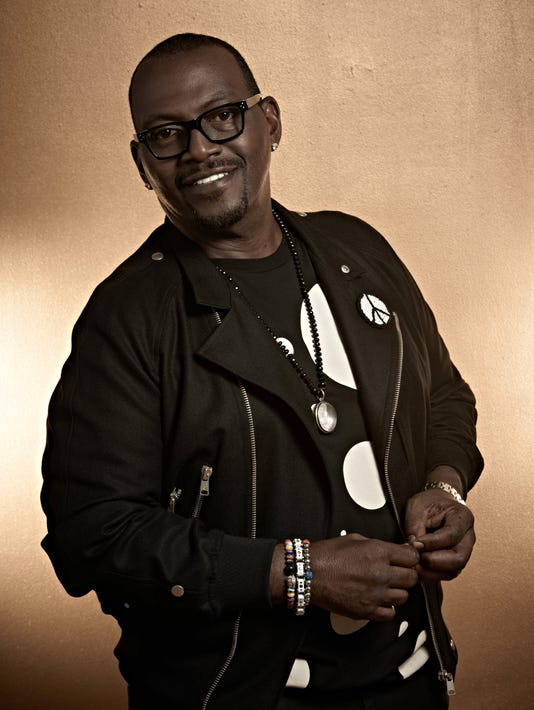 Randy Jackson: I'm leaving 'Idol'