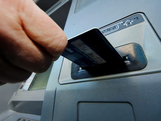 Hackers stole $45 million in ATM card breach