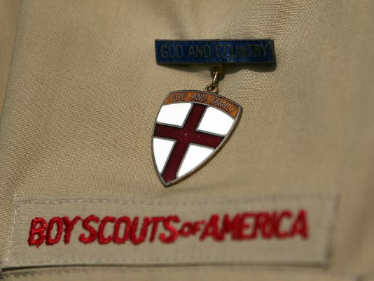 Will Boy Scouts accept gay youth? Vote is imminent