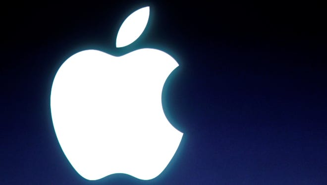 """Apple insisted it doesn't use """"tax gimmicks."""""""