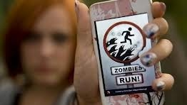 Zombies Run! 2 is available for Android and iOS for $3.99.
