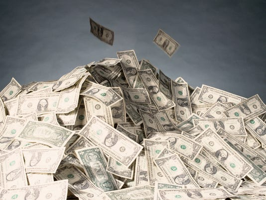 Why millionaire investors are holding cash