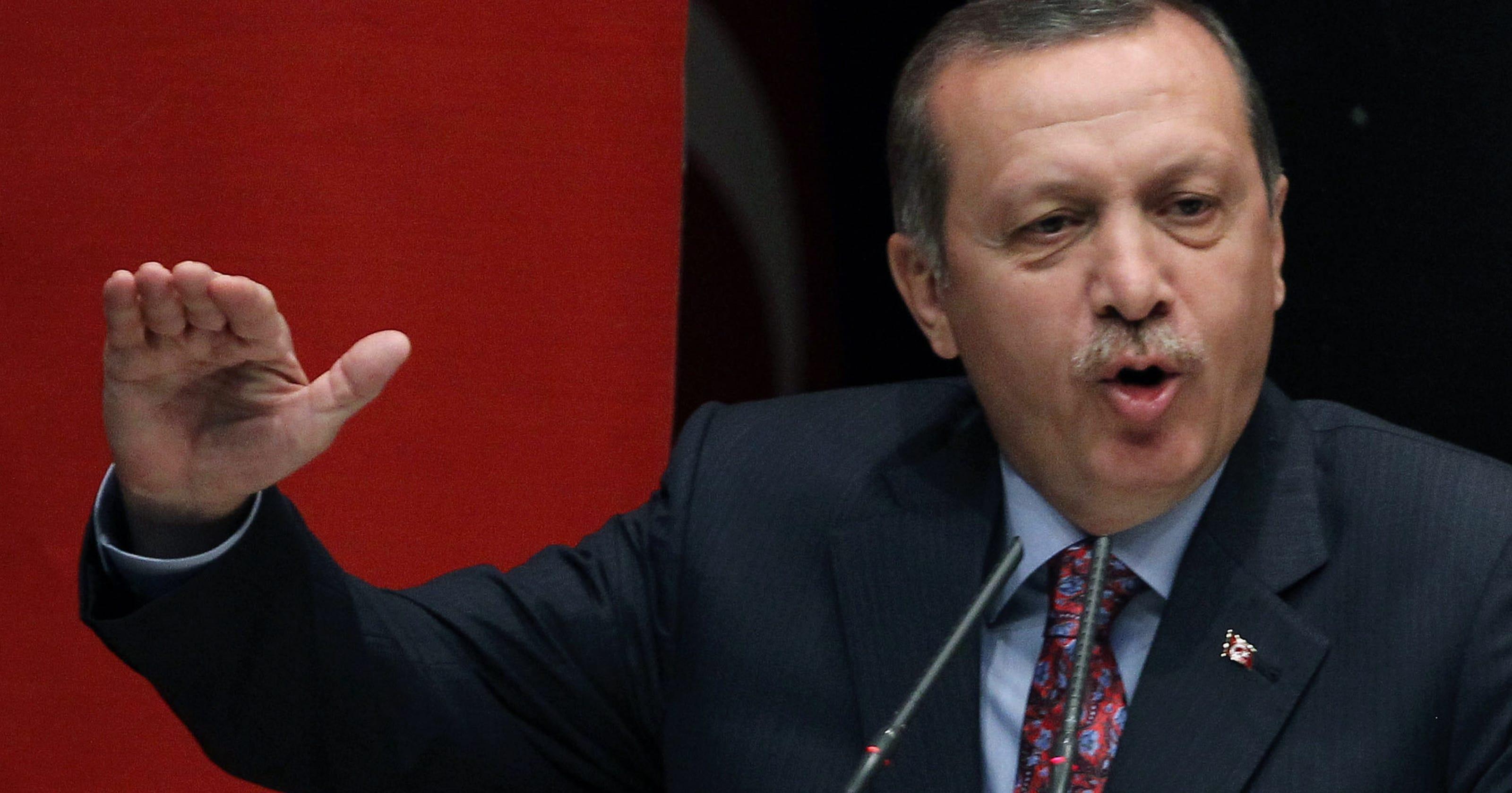 Anti Alcohol Bill Leaves Many Turks Dispirited