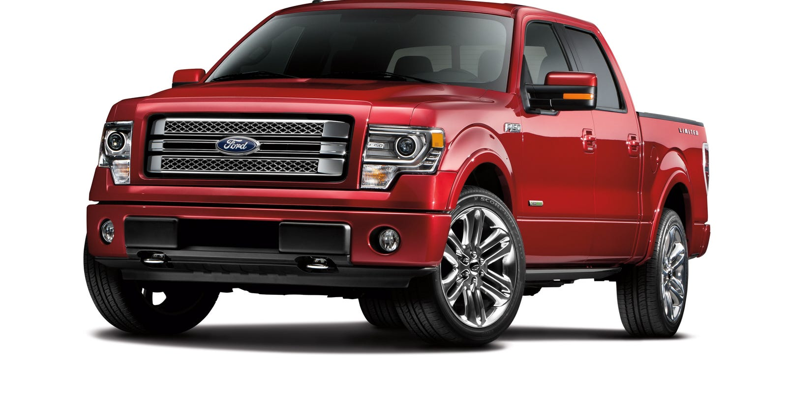 Feds probe Ford F-150 EcoBoost for acceleration issues
