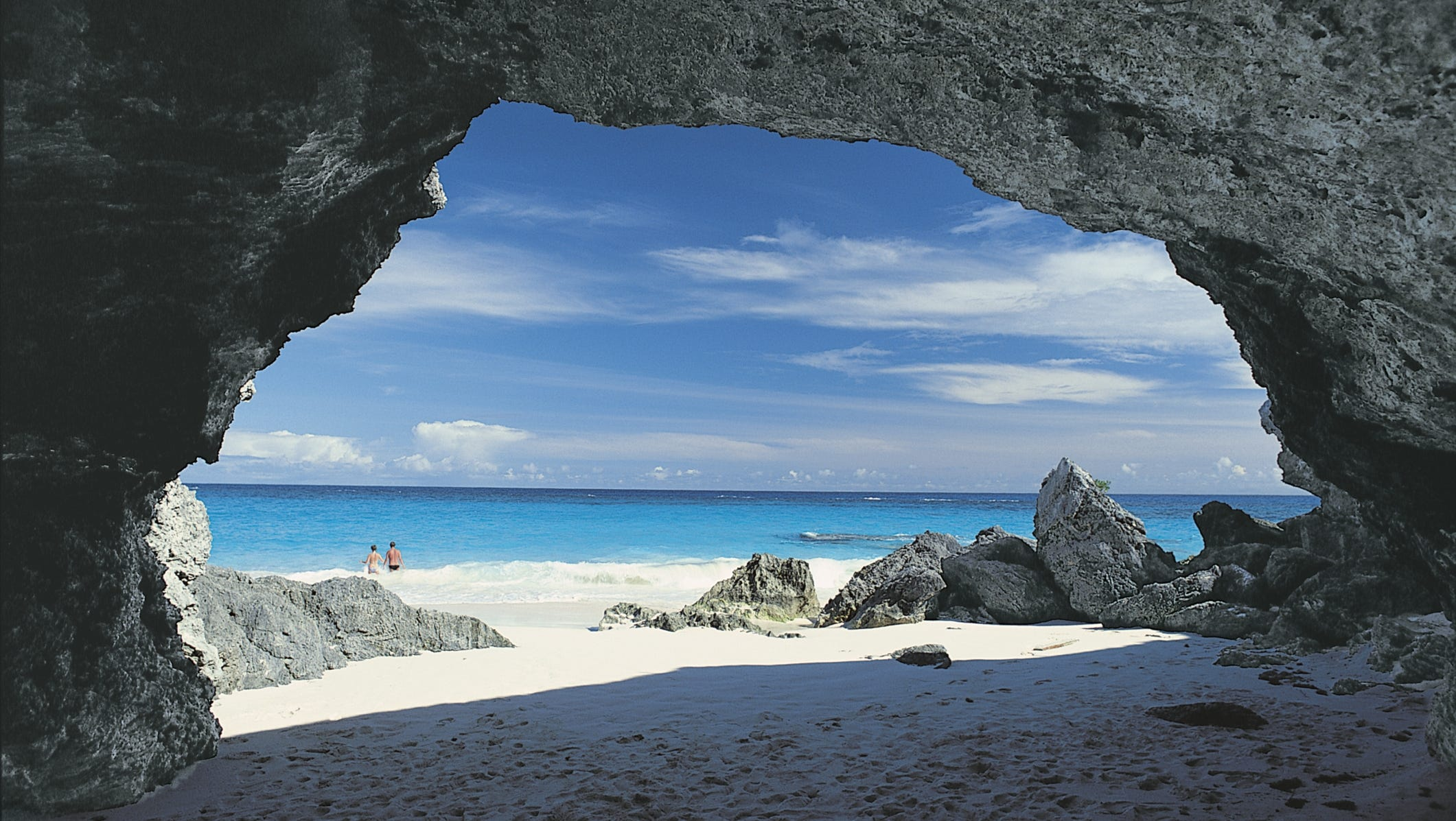 Romantic Cruise Vacations In Bermuda Usa Today Travel