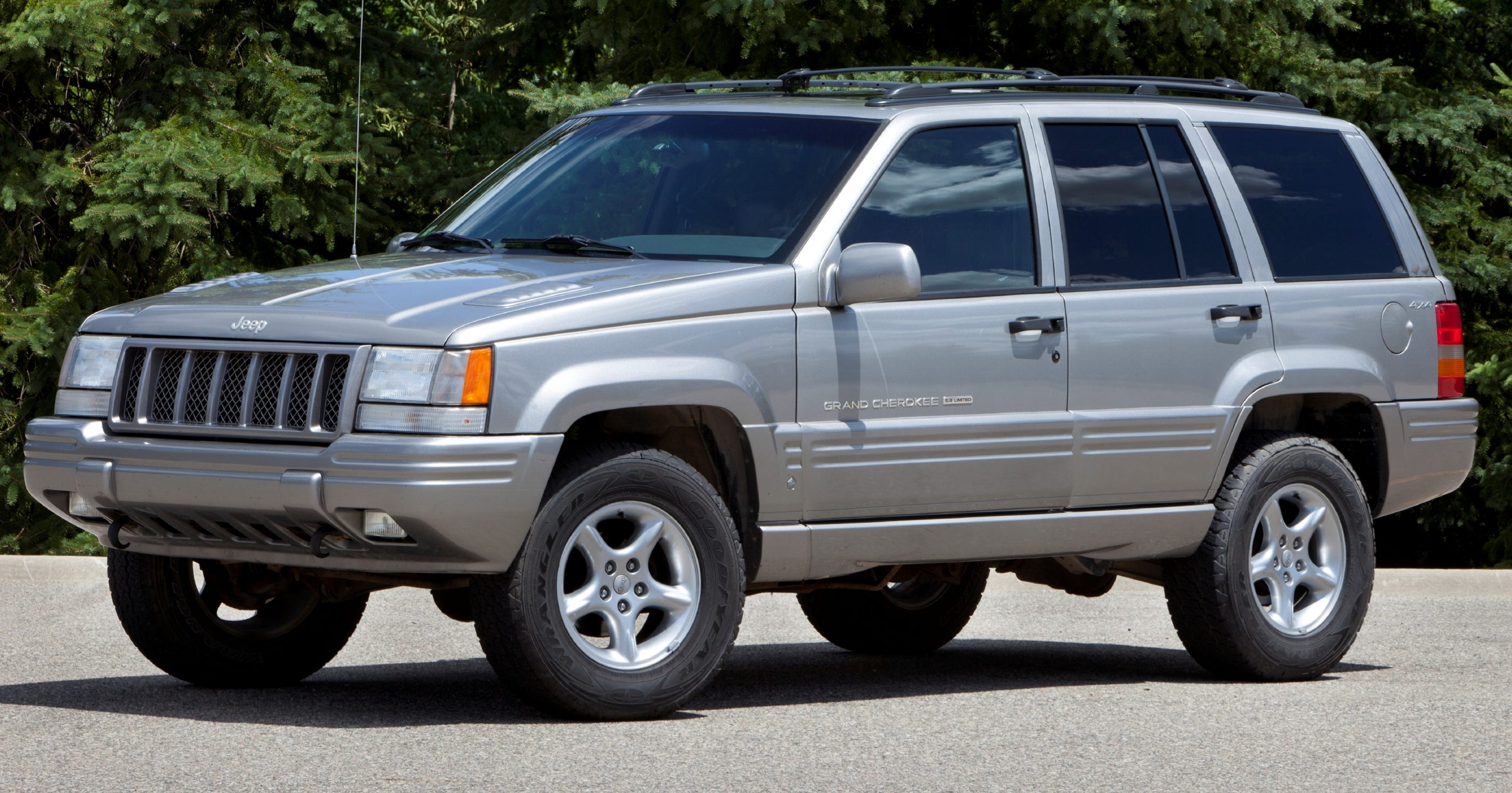 bc58a047fac Shocker: Chrysler tells feds 'no' on Jeep recall request
