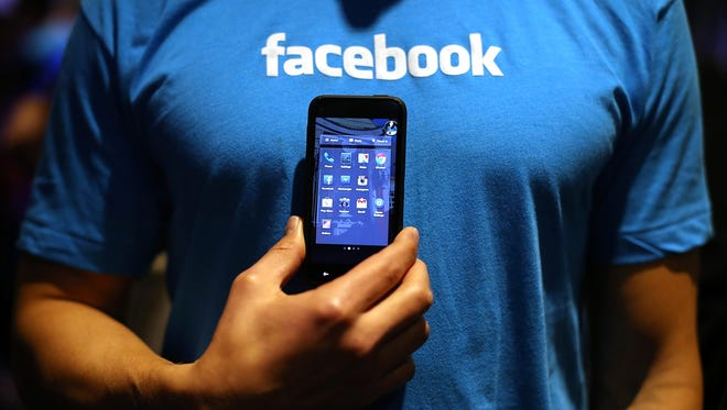 Facebook's Instagram could make a video move.