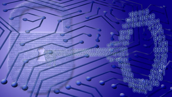 Cracking networks is easier when complex digital systems are involved