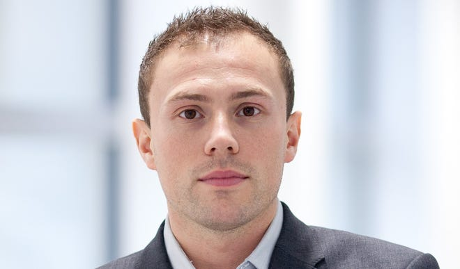 Andrew Avanessian is vice president of global services at Avecto