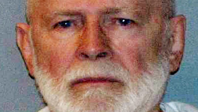 "James ""Whitey"" Bulger is going on trial in Boston, accused of 19 murders, racketeering, extortion, weapons offenses and money-laundering."