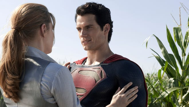 Superman may have undergone some changes over the years but he still remains the all-American superhero.