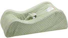 All models of the Nap Nanny, pictured, were recalled and should no longer be used, feds say.