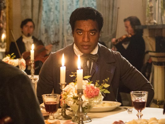 Sneak Peek: '12 Years a Slave'