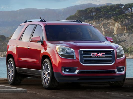 Gm Makes Big Move Up In J D Power Quality Survey