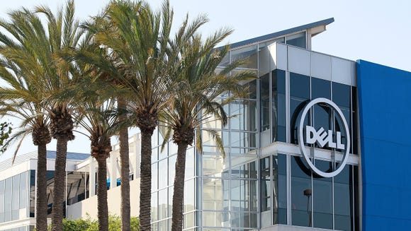 Dell adds anti-hacking protection to all business PCs